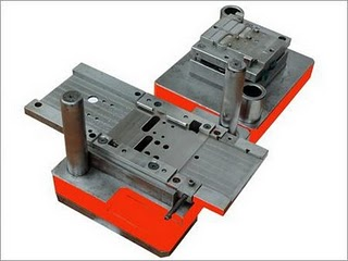 Press Toolmaking Image 1